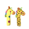 Giraffe Toy With Squeaker