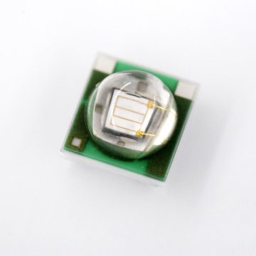 High Power 3535 SMT Blue LED 1W