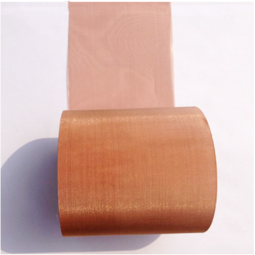 Brass copper grid 300 mesh cloth