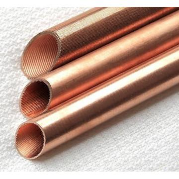 ASTM B111 C71640 C71500 Copper Seamless Tube