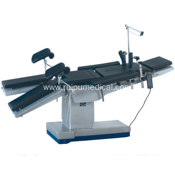 Adjustable Stainless Steel Surgical Electric Operating Table