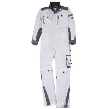 Classic Safety Coverall Work Overalls