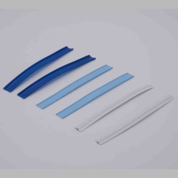 mask nose wire/piece/bar hot-sale material for face mask