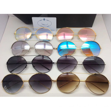 Luxury Cat Eye Sunglasses For Men Women