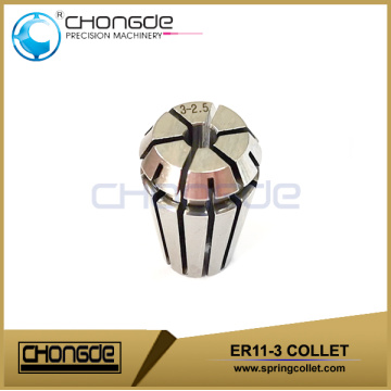 "ER11 3mm 0.118"" Ultra Precision ER Collet"