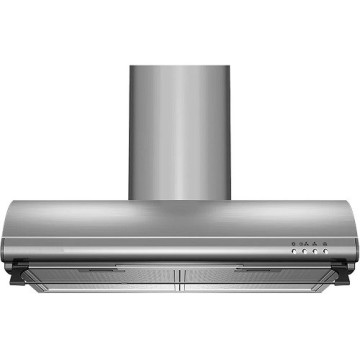 Electric Range Hood Stainless Steel