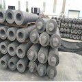 RP 150 graphite electrodes for EAF LF smelting