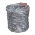 Used galvanized barbed wire for sale