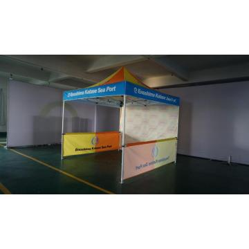 Custom Advertising 10x10ft Shelter Tent for Events