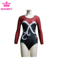 Girls Gymnastics Training Leotard