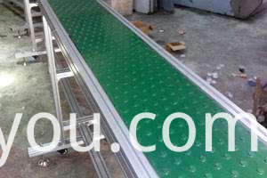 PVC Magnetic Conveyor Belt