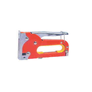 Light Heavy Duty Plastic Staple Gun