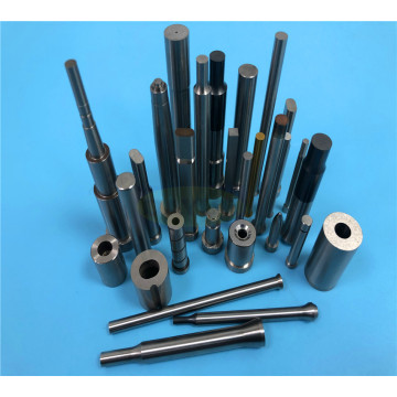 Mold Components Manufacturing Chinese Company (Punch & Die)