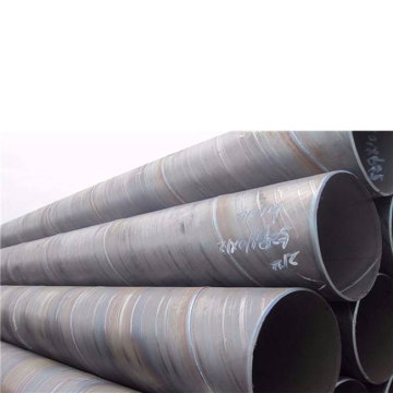 Large Diameter Ssaw Spiral Steel Pipe on Sale