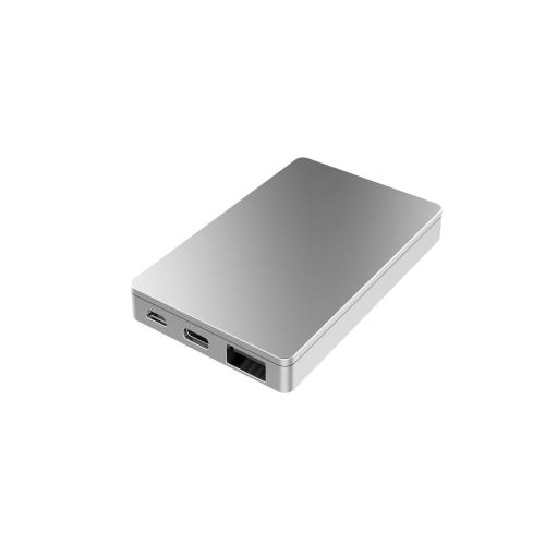 Portable power bank 10000mAh OEM in Shenzhen