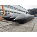 Boat Lift Air Bags for Salvaging
