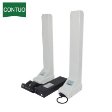 Automatic Lifting Column Electronic Stand Up Desk Adjustable