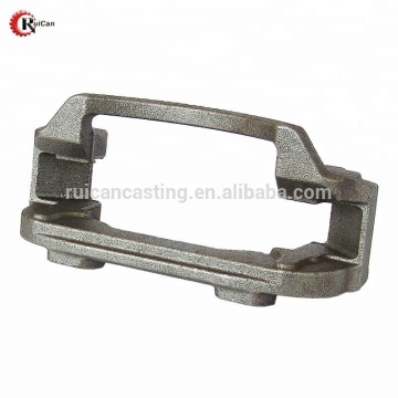 connecting condenser  cast iron cantilever button bullbar