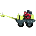 Construction Double Drum Vibratory Road Roller
