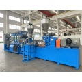 Xinda PSHJ-50 Twin Screw Extruder with Under Water Pelletizing System
