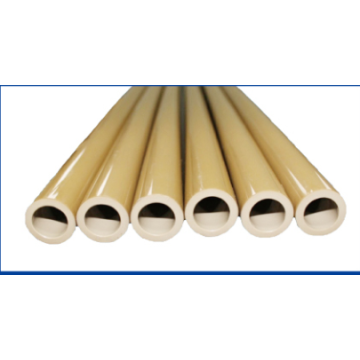 PEEK Extrusion Tube Pipe
