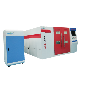 Industrial Pipe Cutting Machine
