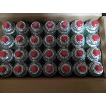 400ML Butane Gas Camping Case