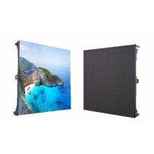 outdoor rental led display LED Screen