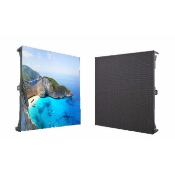 Indoor LED display module digital wall/LED display screen
