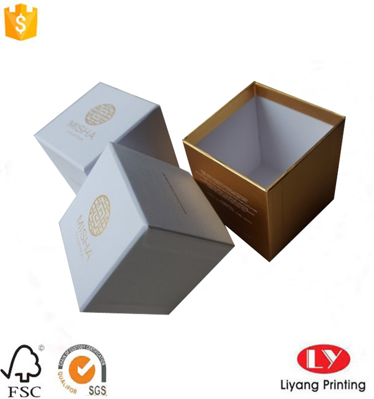lid and base box