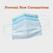 2020 Disposable Face Mask for Prevent New Coronavirus