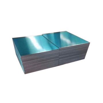 "2024-O-Clad 0.04"" Aluminum Sheet Clear 5005 Anodized"