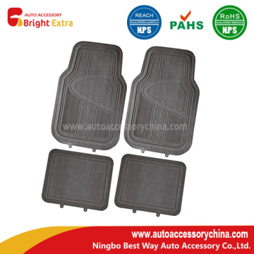Trimmable PVC Auto Floor Mat