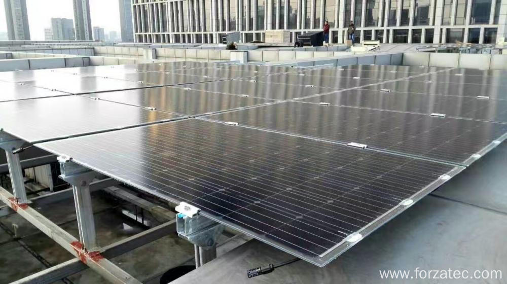 30KW PV power system