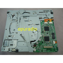 Original OEM Clarion 6 CD mechanism PC borad number 039-2742-20 for G.M Ford Mustang F-150 car CD player radio