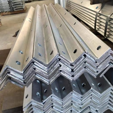 mild or galvanized steel equal angle 100*100*6/8mm