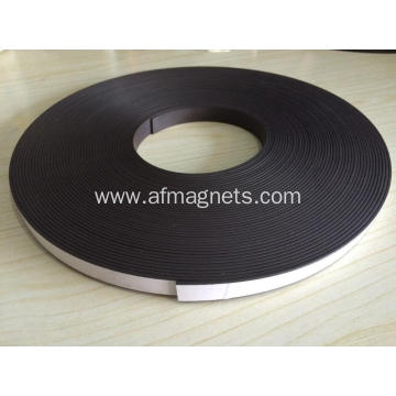 Magnetic Tape Roll Self-adhesive