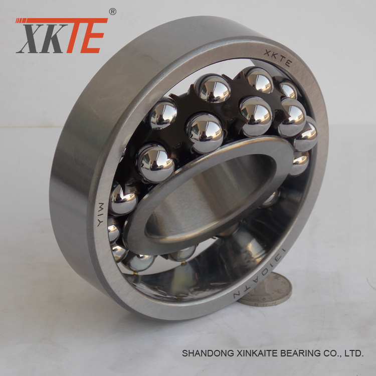 1310 Atn Nylon Cage Self Aligning Ball Bearing