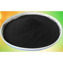 Water treatment powder carbon