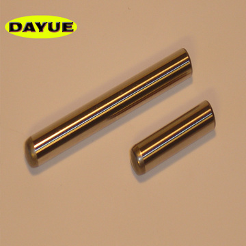 Dowel Pins With Thread