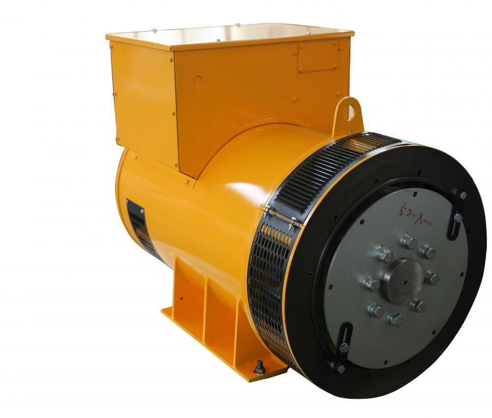 Diesel Three Phase Brushless Generator