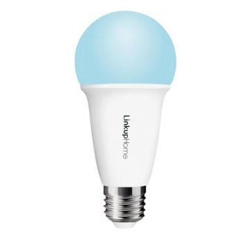 Smart colorful bulb with APP control