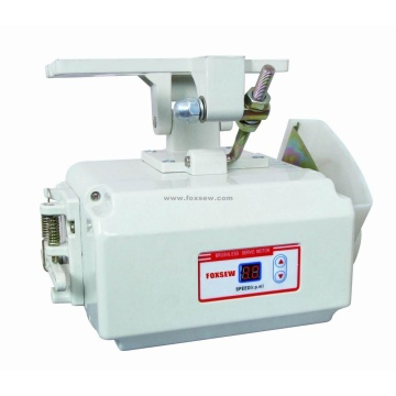 Brushless Energy Saving Servo Motor
