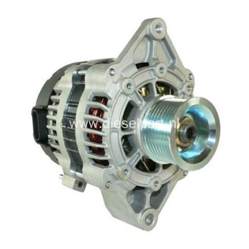 Holdwell alternator 87038475 84230294 for Case IH