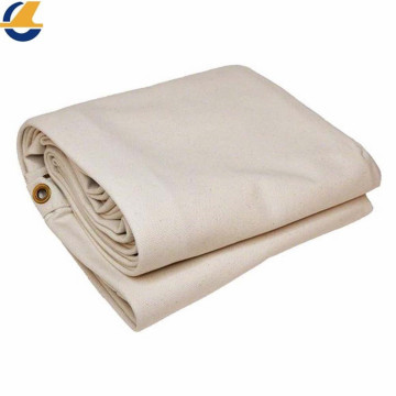 High Temperature Resistance Cotton Tarps