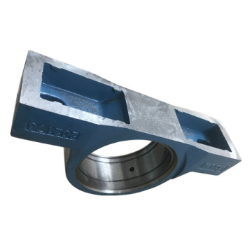 2-Bolt Ductile Iron Pillow Block Bearing Housing