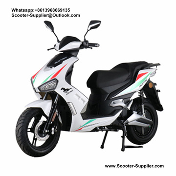 Type approved e scooter 72v europ four