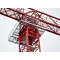 Easy to operate tower crane