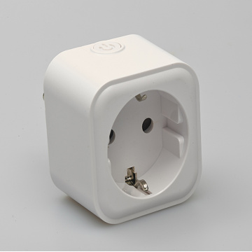 High quality design smart wifi outlet