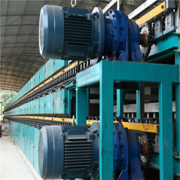 Face Plywood Dryer Machine
